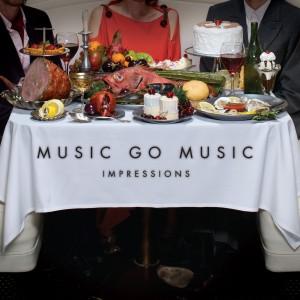 Music Go Music: Impressions