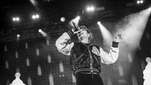 Lily Allen - Popaganda, Stockholm, 140829