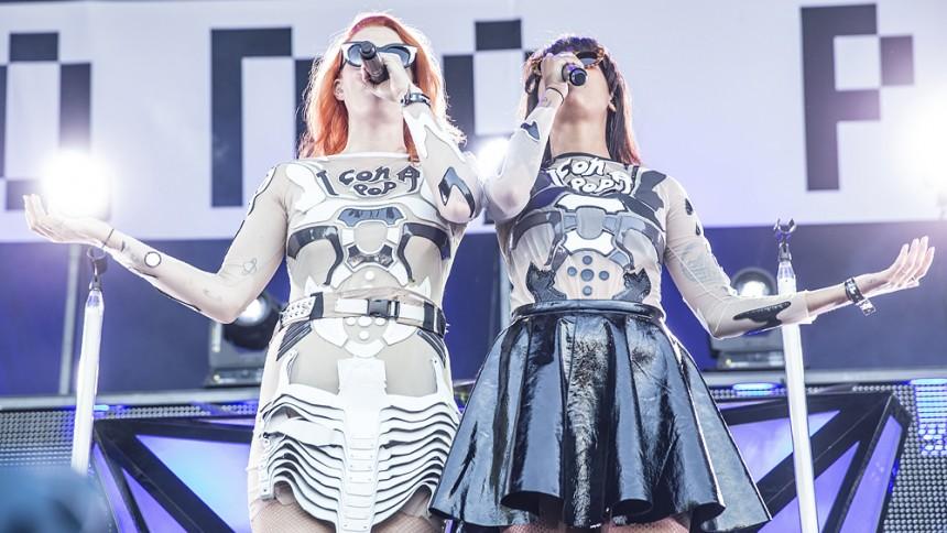 LYSSNA: Icona Pops nya singel