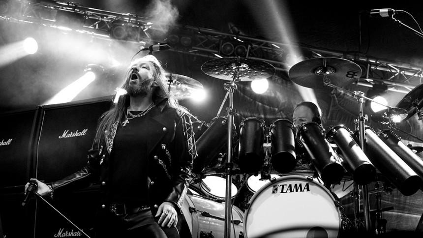 Ett av Sveriges största metalband tappar medlem