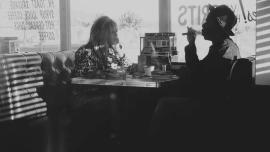 Se kortfilm med Beyoncé och Jay Z
