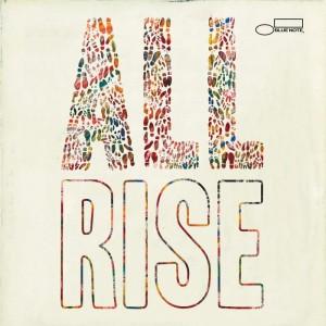 Jason Moran: All Rise: A Joyful Elegy For Fats Waller