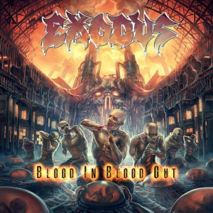 Exodus: Blood In, Blood Out