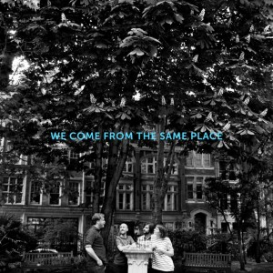 Allo Darlin': We Come From The Same Place