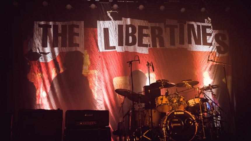 QUIZ: Vad kan du om The Libertines?