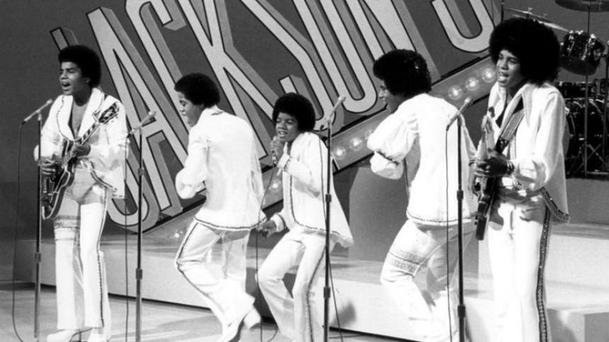 Hör Jackson 5:s tidigare försvunna första inspelning