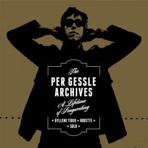 Per Gessle: The Per Gessle Archives