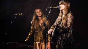 First Aid Kit - Konserthuset, Göteborg, 141014