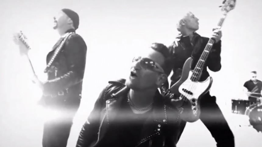 U2 lägger till Sverigespelningar