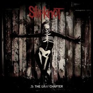 Slipknot: 5: The Gray Chapter