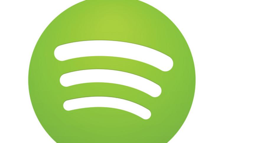 Spotify går om hela USA