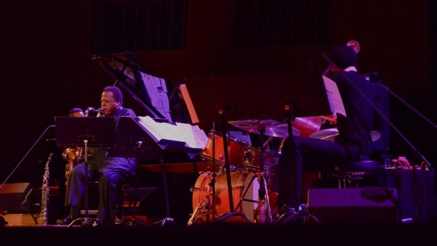 Wayne Shorter Quartet: Göteborgs Konserthus