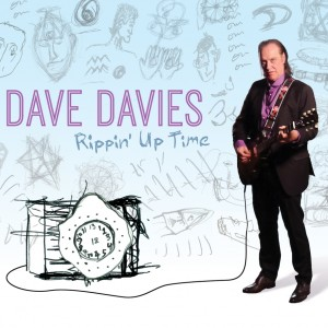 Dave Davies: Rippin' Up Time