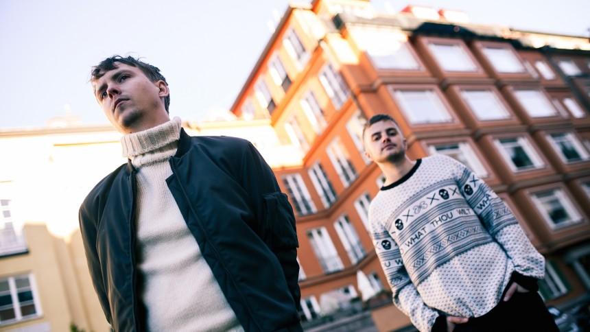 Hyllad svensk duo lägger ner – efter ett album