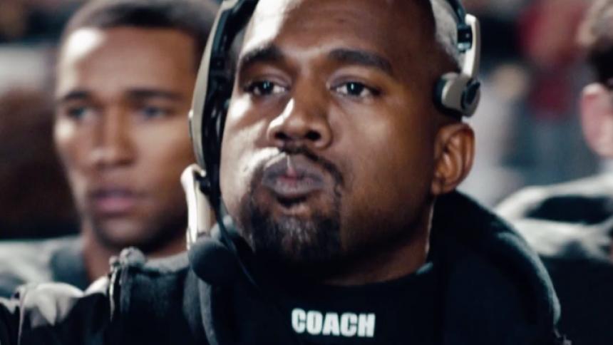 Läs Kanye Wests ursäkt till Beck – och Bruno Mars