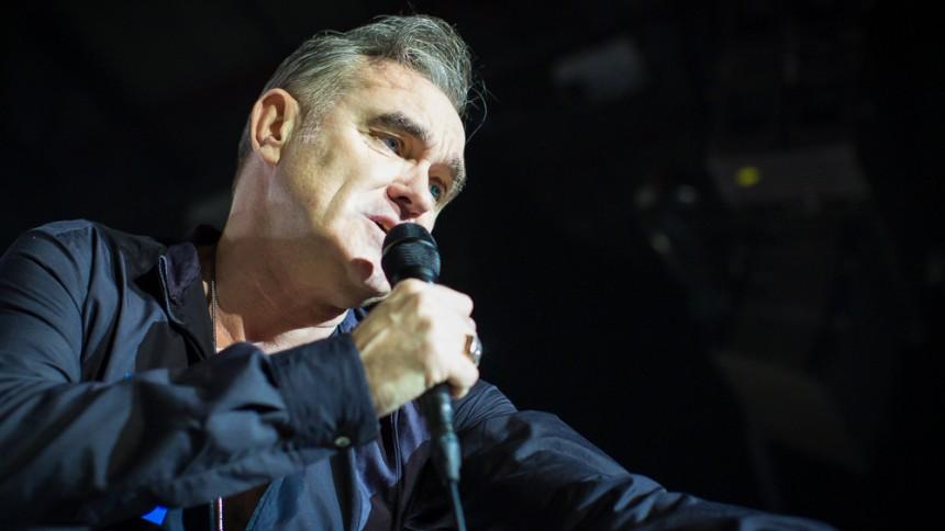 Så bra var Morrissey i Göteborg