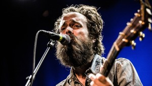 Jesca Hoop + Iron and Wine -Pustervik, Göteborg, 141112