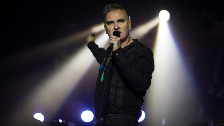 Morrissey till Way Out West?