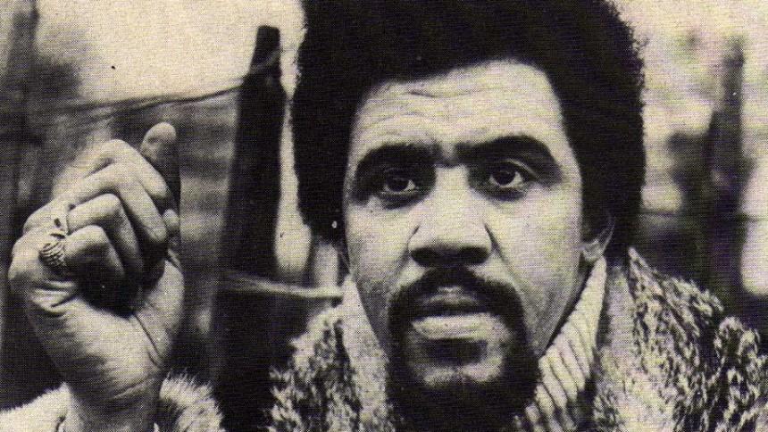 Motown-stjärna död