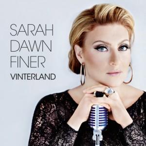 Sarah Dawn Finer: Vinterland