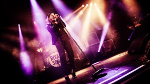Rival Sons - Münchenbryggeriet, Stockholm, 141123