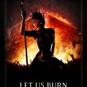Within Temptation: Let Us Burn