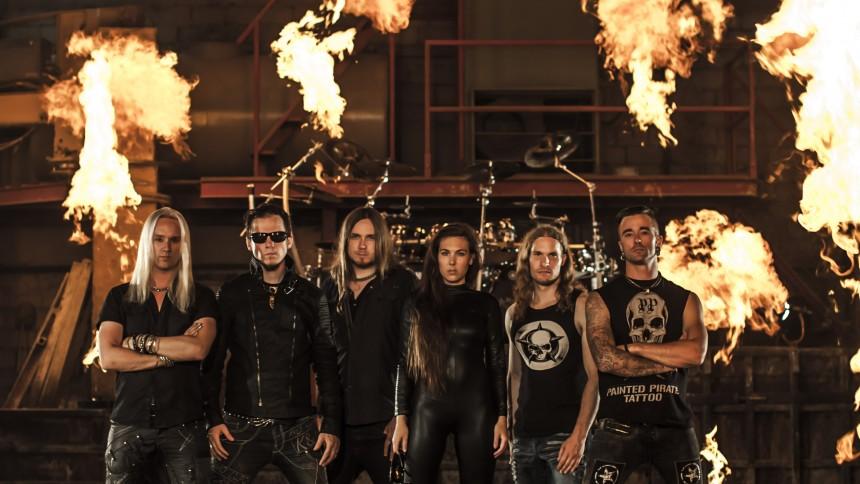 Sverige med ny rockfestival