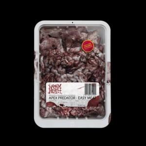 Napalm Death: Apex Predator - Easy Meat