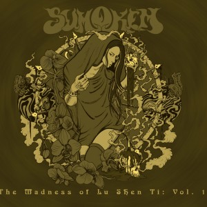Sumokem: The Madness Of Lu Shen Ti Vol. 1