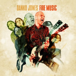Danko Jones: Fire Music