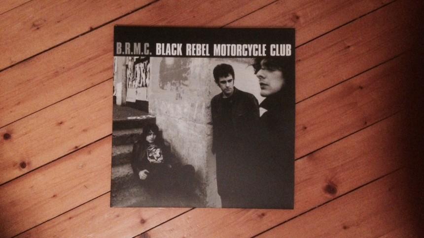 VECKANS VINYL: Black Rebel Motorcycle Club – B.R.M.C.