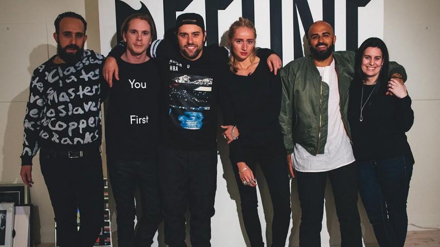 Swedish House Mafia-medlem sajnar Silvana Imam