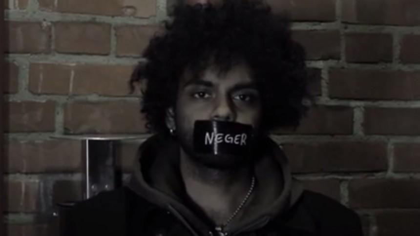 Svensk artist mordhotad – svarar med musikvideo