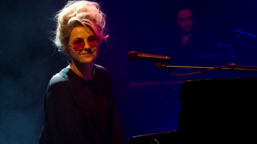 Edda Magnason släpper nytt album
