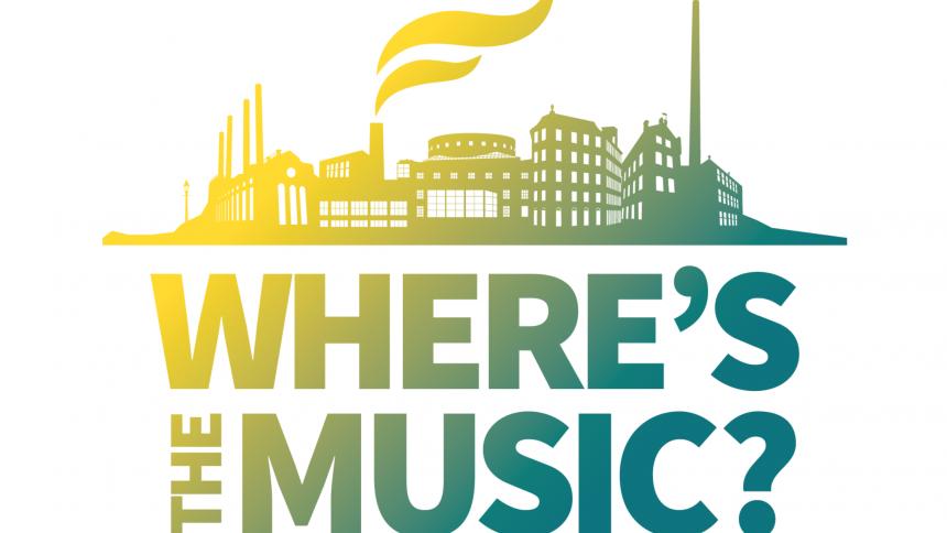 Festivalen Where's The Music återvänder 2016