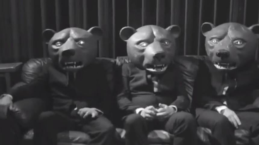 Lucka 2: ''traditionellt lidande för grisar''
