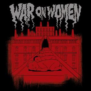 War On Women: War On Women