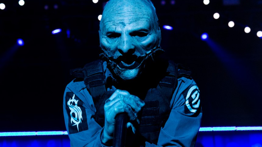 Så bra var Slipknot på Hovet
