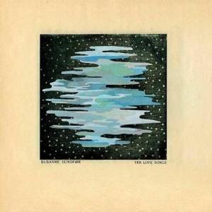 Susanne Sundfør: Ten Love Songs