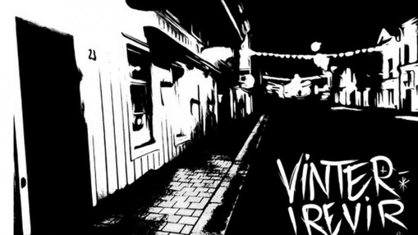 FYNDET: VinterRevir – På Tal Om Igår