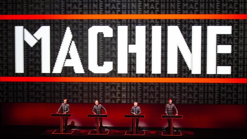 MEST LÄST: Kraftwerk till Sverige
