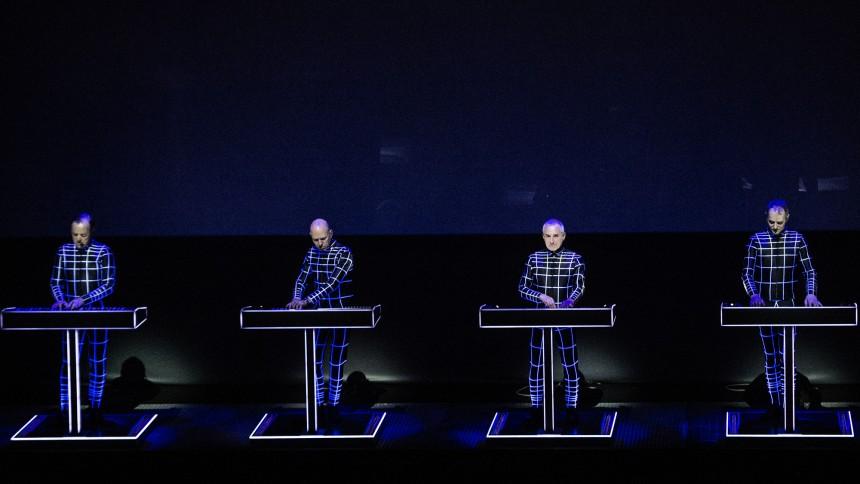 Kraftwerk-spelning i fara på grund av synthförbud