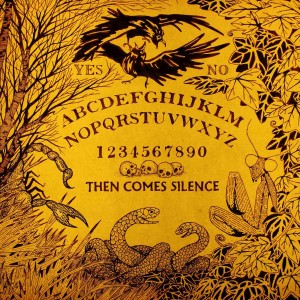 Then Comes Silence: Nyctophilian