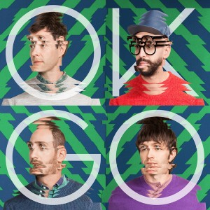 OK Go: Hungry Ghost