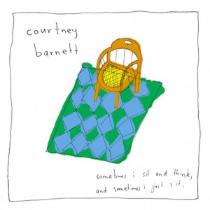 Courtney Barnett: Sometimes I Sit And Think, And Sometimes I Just Sit