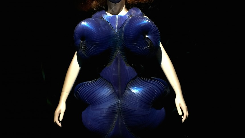 Björks 50-årsdag firas i Sverige på speciellt sätt