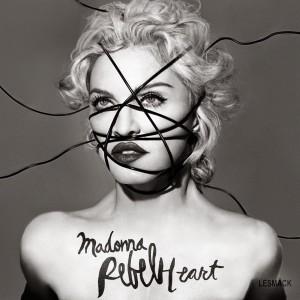 Madonna: Rebel Heart (Deluxe)