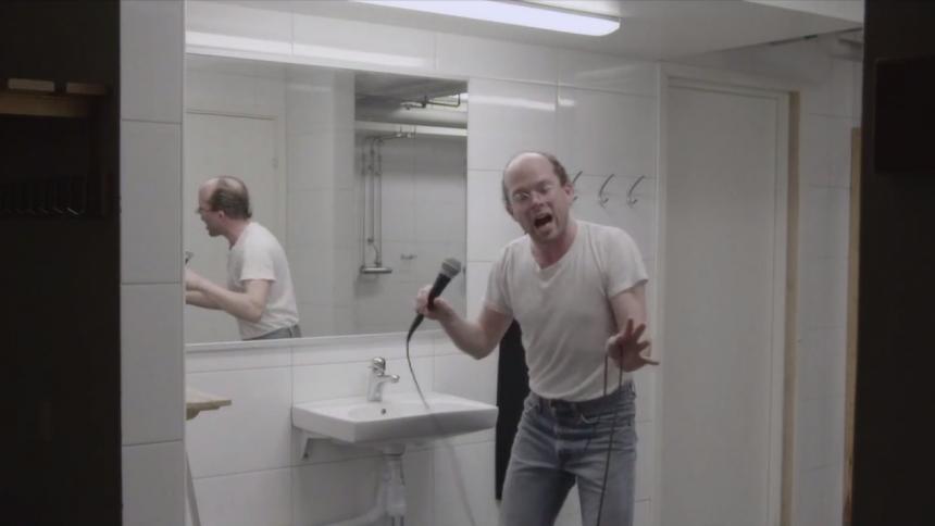 BÄST JUST NU: Jonas Lundqvist - Purpur & Smaragd (feat. El Perro Del Mar)