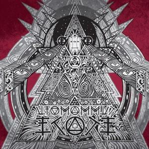 Ufomammut: Ecate