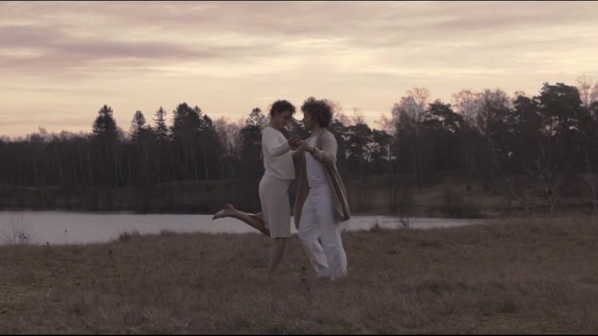 ''Spännande när dans och musik möts i ett gemensamt uttryck''